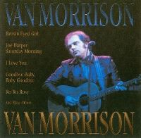 Cover Van Morrison - Van Morrison [2002]